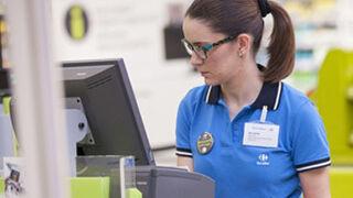 Mercadona, Carrefour, Dia, Eroski y Lidl: ¿Quién crea más empleo?