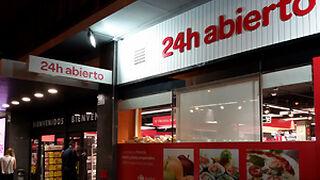 """Los """"raros"""" que hacen que los Carrefour 24 horas sean un éxito"""