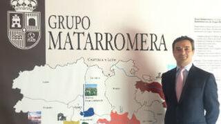 Javier Rozas, nuevo director de Exportación de Matarromera