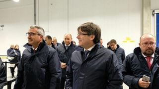 Nueva plataforma logística de frío para Carrefour en la ZAL Port