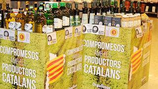 El producto catalán se hace fuerte en los supermercados Caprabo