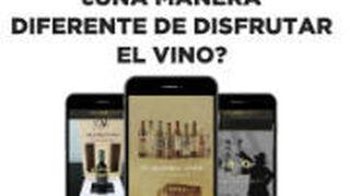 La bodega Grandes Vinos lanza su nueva app