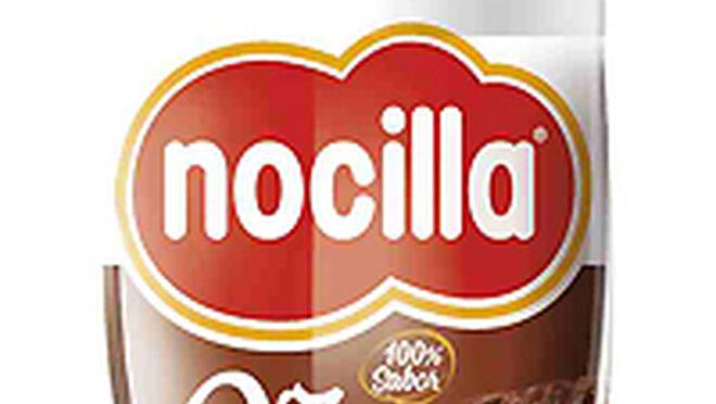 Paso histórico de Nocilla: lanza su versión sin azúcar