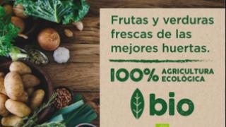 Alimerka incorpora productos ecológicos a su sección de frutería