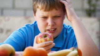El exceso de peso de los niños españoles no preocupa lo suficiente