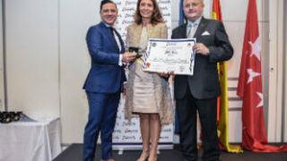 La Sirena recibe el Premio Estrella de Oro por su labor profesional