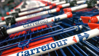 Carrefour, nombrada mejor empresa europea en integración laboral