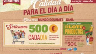 Suma sortea cheques de 500 euros en productos de sus marcas