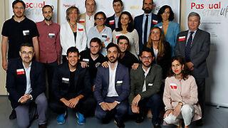 Las llamativas finalistas de la segunda edición de Pascual Startup