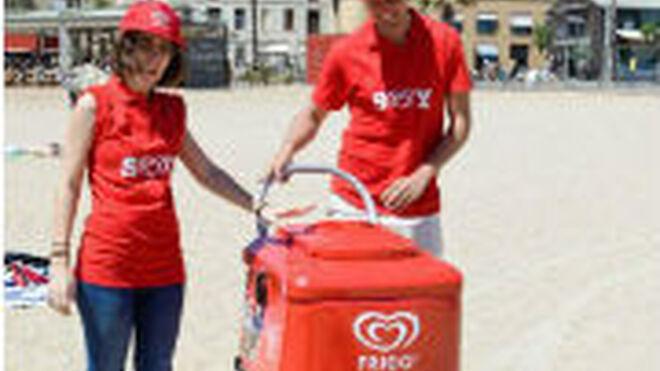 Nuevo programa Soy Frigo de Unilever: habrá 550 contratos
