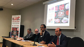 La Rioja y Asturias ya conocen todo sobre Meat Attraction