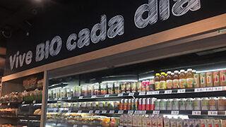 ¿Qué cadena de supermercados apuesta más por el mundo bio?