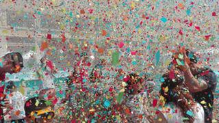 Sorli reúne a 10.000 personas en la 14ª edición de su SuperFesta