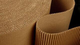 España, cuarto país europeo en producción de cartón ondulado