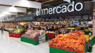 Socomo, filial de Carrefour: 30 años entre frutas y verduras