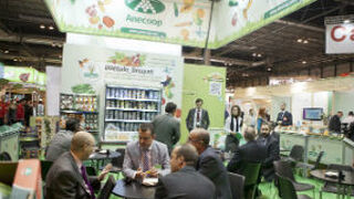 China y Brasil, países importadores invitados en Fruit Attraction