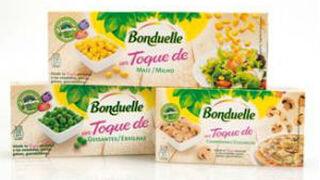 Ya puedes poner 'Un toque de' ti a tus platos con Bonduelle