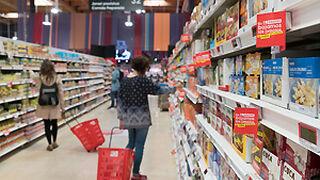 Eroski, a por todas en junio: 7.000 productos rebajados