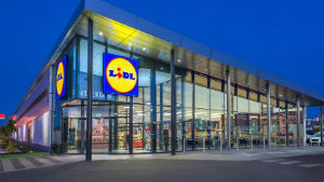 Las tiendas Lidl de España ya tienen certificación de Energía Verde