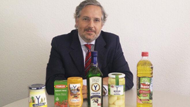 Grupo Ybarra tiene nuevo director comercial nacional