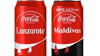 ¿A dónde quieres ir en verano? Coca-Cola te lo dice