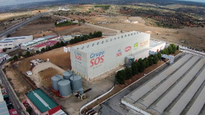 Cuarta semana de paros en la planta madrileña de Cuétara
