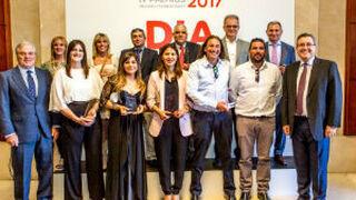 Dia premia a sus nueve Mejores Franquiciados del año