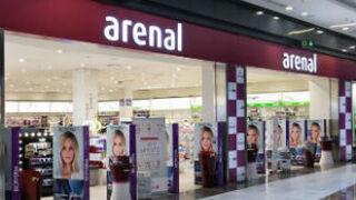 Arenal Perfumerías impulsa su plataforma ecommerce