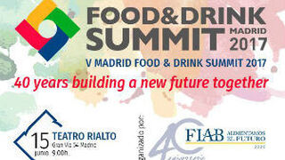 Estos son los retos del V Madrid Food & Drink Summit