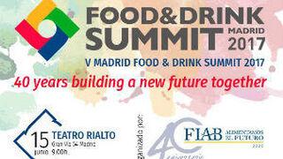Estos son los retos del V Madrid Food & Drink Summit