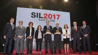 Amazon y Bodegas Torres, premiadas en el SIL 2017