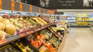 Llega junio y las aperturas de supermercados... también