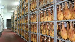 El jamón de Embutidos España ya se come en EE UU