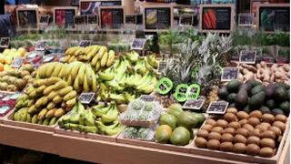 Toda la formación sobre el mundo Bio… en Carrefour
