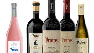 Bodegas Protos lanza su nueva tienda online