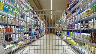 Varias cadenas de supermercados, en el punto de mira de Facua