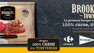 """Hipercor y Carrefour te dejan probar la """"hamburguesa definitiva"""""""