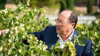 Vente-privee comercializa el vino más personal de Carlos Moro