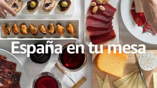 Amazon como gran aliado para exportar alimentos españoles