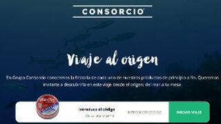 Consorcio muestra el viaje del atún y del bonito hasta tu mesa
