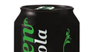 Green Cola, la bebida que Coca-Cola no se atreve a lanzar en España