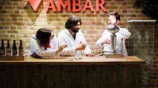 Ambar desarrolla el primer Escape Room de temática cervecera