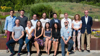 PepsiCo ya tiene los finalistas del programa Nutrition Greenhouse