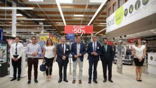 El Centro Comercial Carrefour Vinalopó se renueva