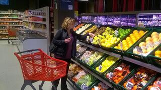 La primavera sienta bien al mercado del gran consumo