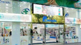 Perfumerías Avenida ahorrará el 60% de energía en sus tiendas