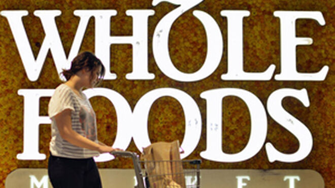 Whole Foods ya entra en el servicio Prime Now de Amazon