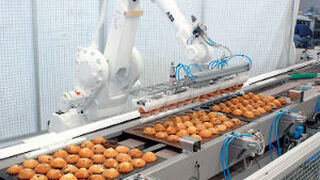 ¿Son seguros los robots industriales contra un ciberataque?