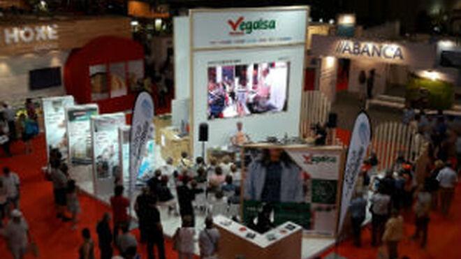 Vegalsa-Eroski eleva sus ventas gracias a Galicia Calidade