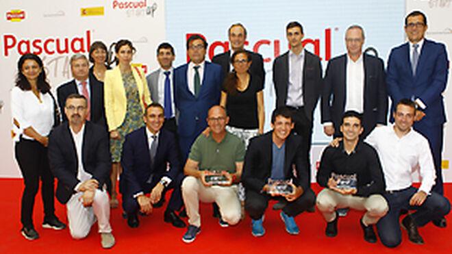 Ya se conocen las ideas ganadoras de los premios Pascual Startup